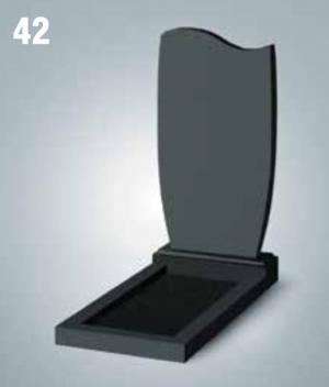 Памятник фигурный 42