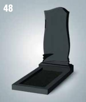 Памятник фигурный 48