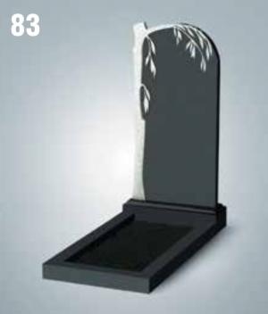 Памятник фигурный 83