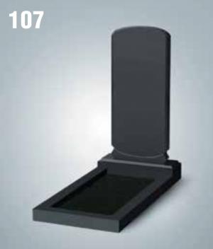 Памятник фигурный 107
