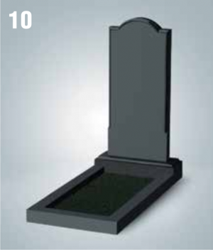 Памятник фигурный 10