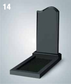 Памятник фигурный 14
