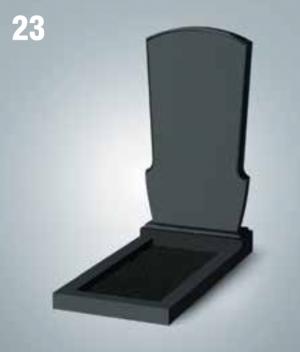 Памятник фигурный 23