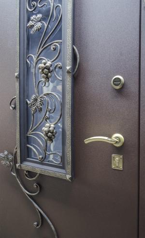Дверь TERMO – Элит 01