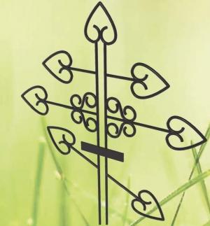 Крест модель 1