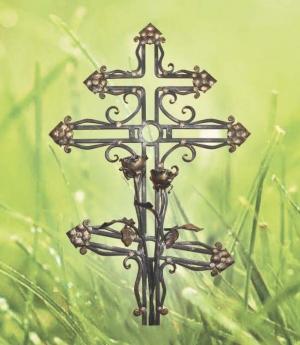 Крест модель 6