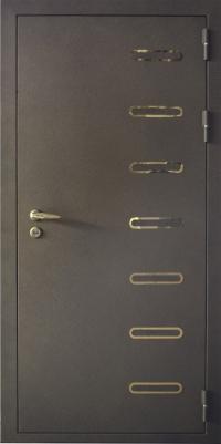 Дверь TERMO – Симпл 02